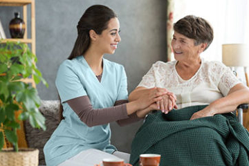 Home Nursing Care